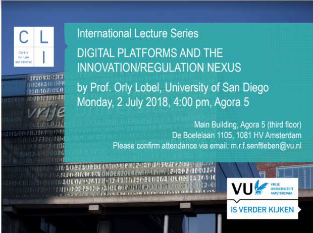 Digital platforms 2 july Orly Lobel