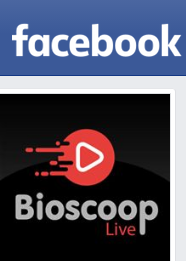 Facebook Live Bioscoop