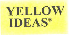 yellow ideas