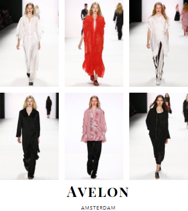 avelon collection spring summer 2017
