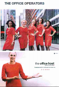 office operators office host