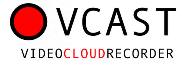 vcast videocloudrecorder